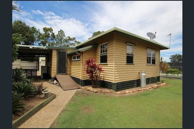 Picture of 1791 Goodwood Rd, GOODWOOD QLD 4660