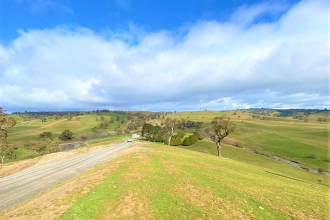 Picture of Lot 119/121 Blue Hill Road, TARALGA NSW 2580