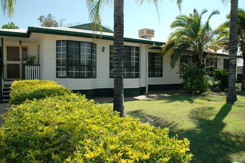 2 Bluebird Court, Longreach QLD 4730, Image 0