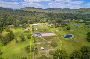Picture of 45 KOOMBAHLA DRIVE, Tallebudgera QLD 4228