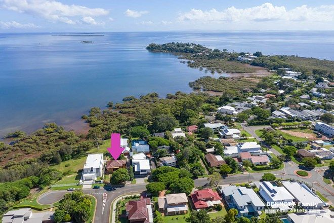 Picture of 84 Douro Road, WELLINGTON POINT QLD 4160