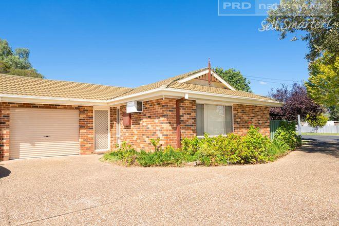 Picture of 1/32 Lonergan Place, WAGGA WAGGA NSW 2650