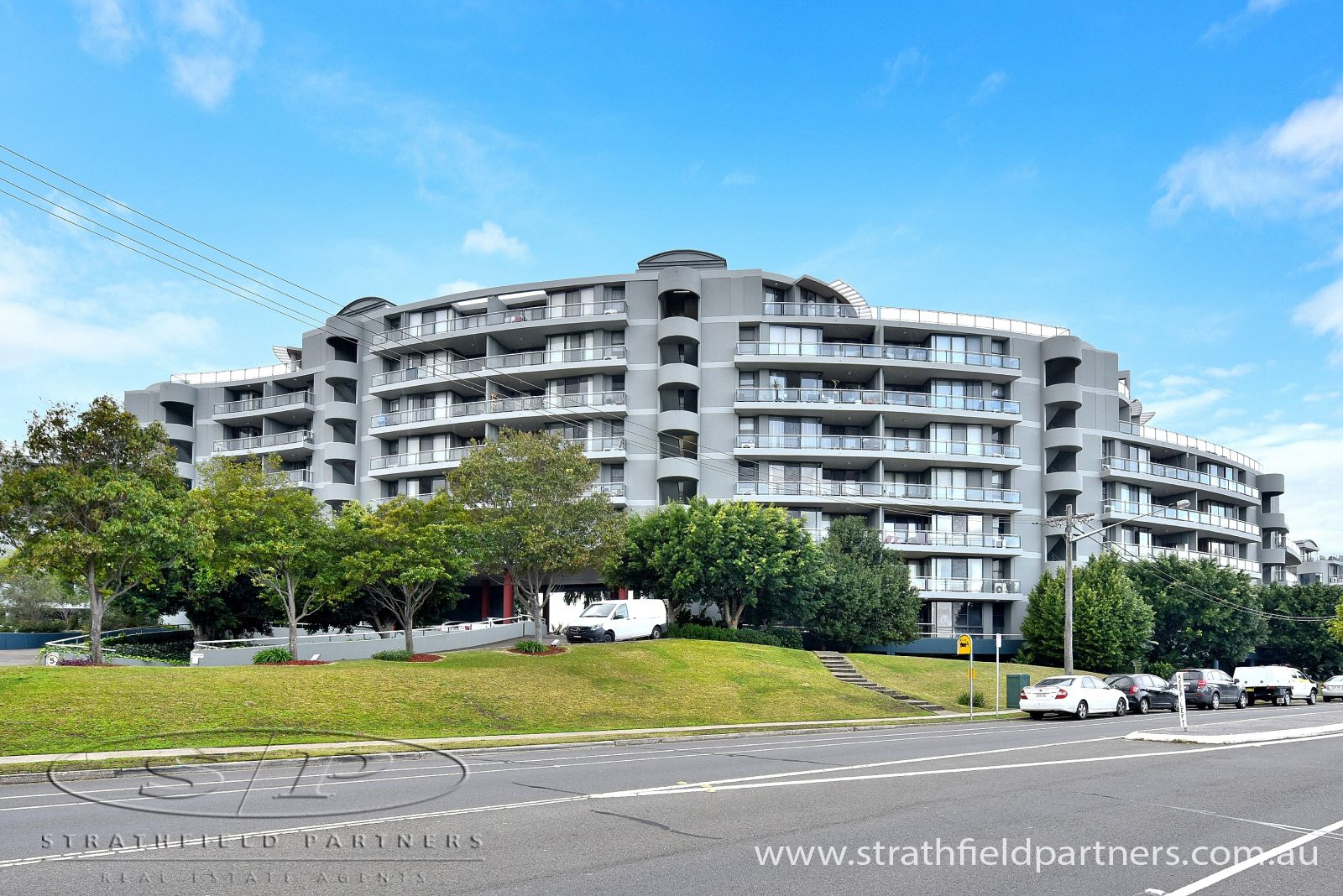 18/27 Bennelong Parkway, Wentworth Point NSW 2127, Image 1