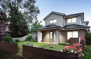 Picture of 1/14 Poplar Crescent, Bellfield VIC 3081