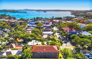 Picture of 6/39 Dover Road, Rose Bay NSW 2029