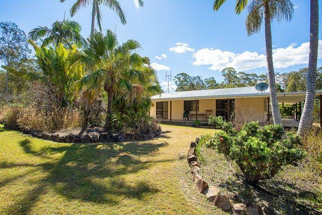 Picture of 437 Neerdie Road, GUNALDA QLD 4570