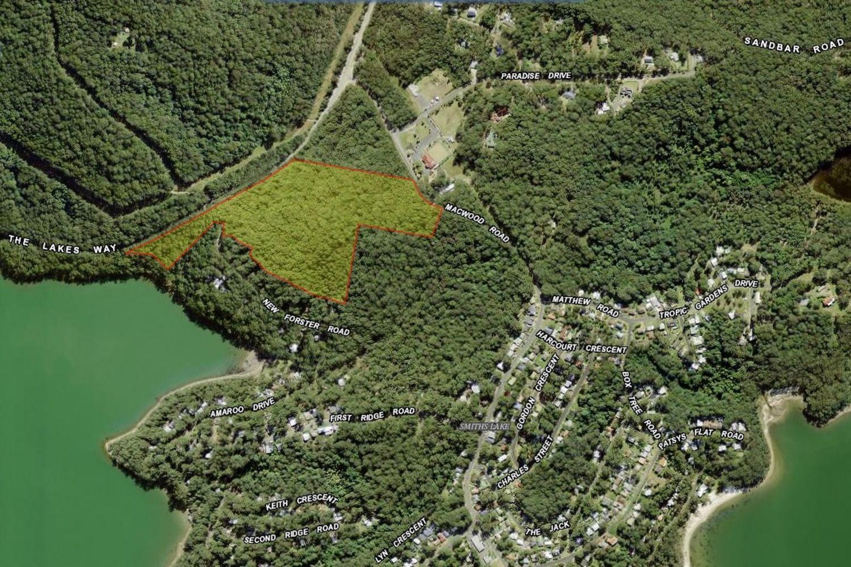 Lots Macwood Road, Smiths Lake NSW 2428, Image 1