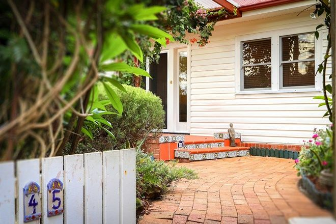 Picture of 45 Rosella Road, EMPIRE BAY NSW 2257