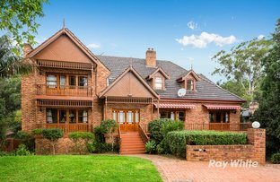 Picture of 12 Ferngreen Way, Castle Hill NSW 2154