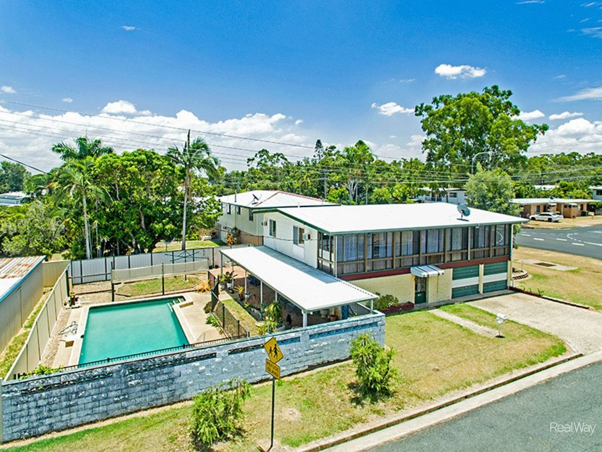 403 Perrier Avenue, Frenchville QLD 4701, Image 0