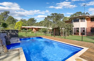 Picture of 39 Pitt Town Dural Road, Pitt Town NSW 2756