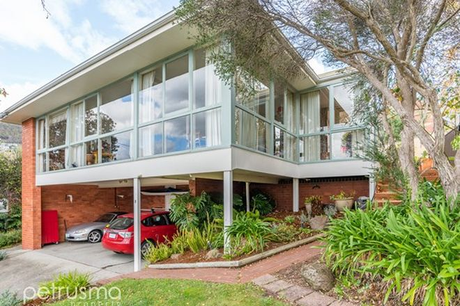 Picture of 3 Chessington Court, SANDY BAY TAS 7005