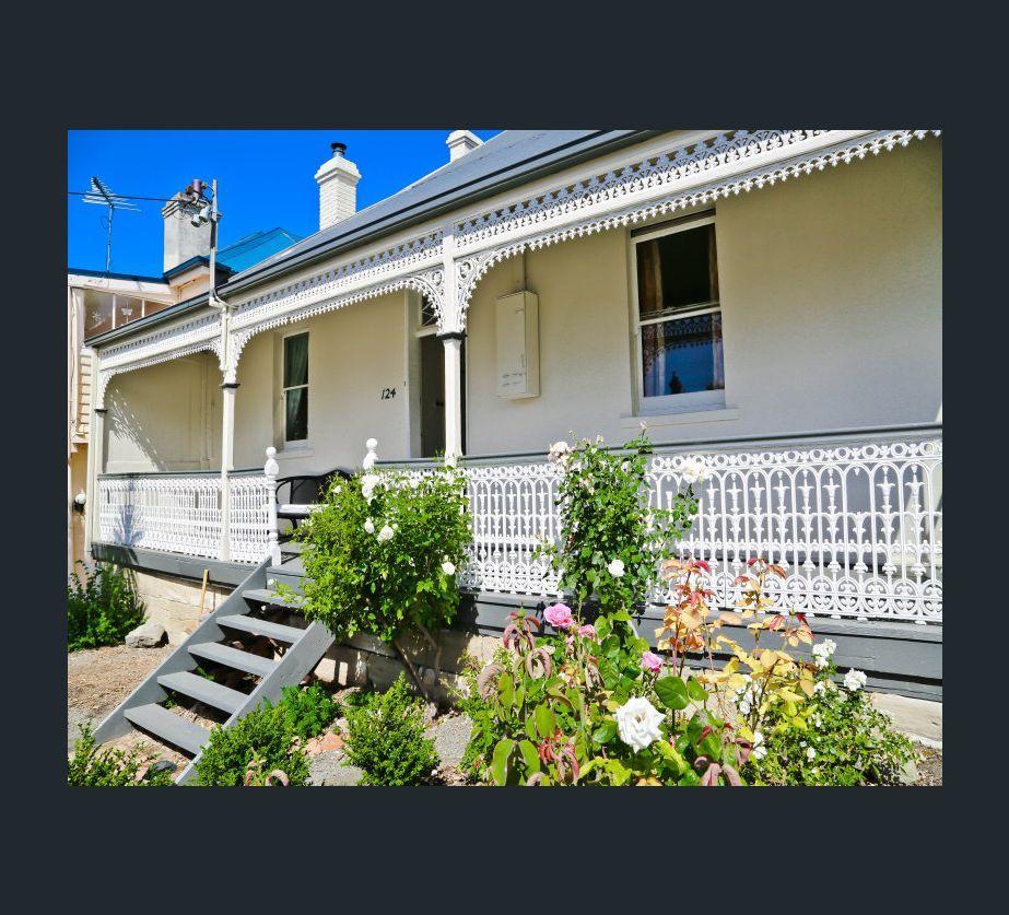 124/124a Warwick Street, Hobart TAS 7000, Image 0