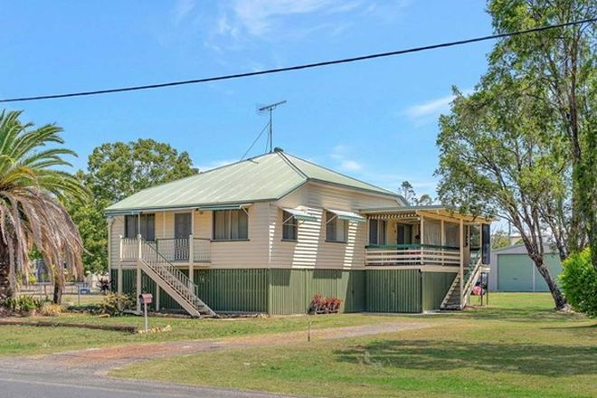 Picture of 91 Ivory Creek Road, TOOGOOLAWAH QLD 4313