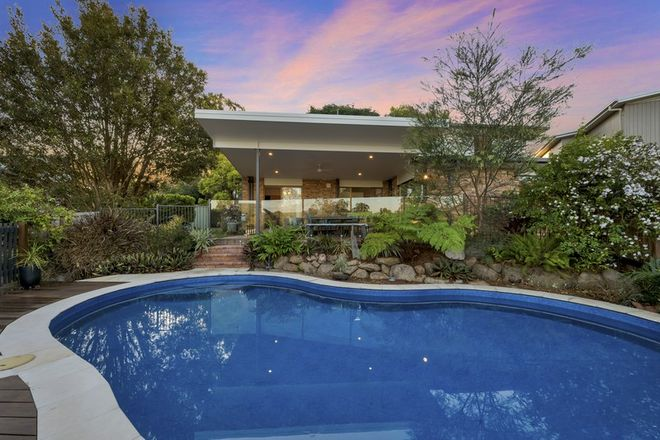 Picture of 14 Tingward Street, THE GAP QLD 4061
