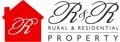 R&R Property's logo