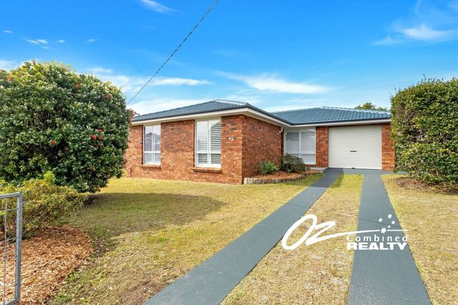 Picture of 42 Beach  Street, VINCENTIA NSW 2540