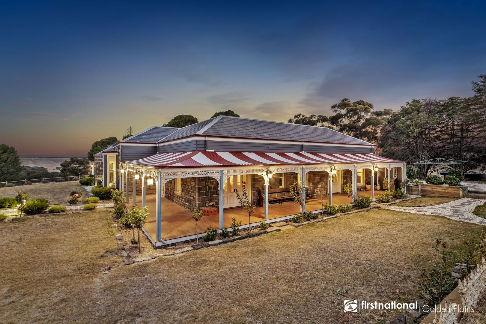 Lot 15, 31 Mercer Street, Shelford VIC 3329, Image 0