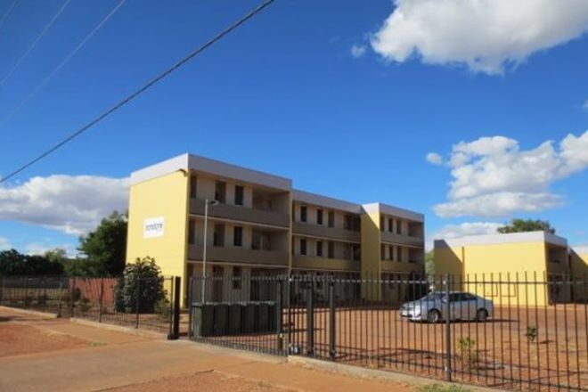 Picture of 8A Paterson Street, TENNANT CREEK NT 0860