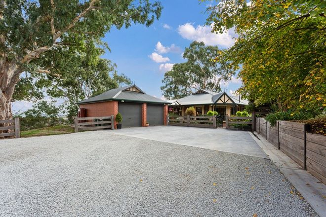 Picture of 175 Cherry Gardens Road, CHERRY GARDENS SA 5157
