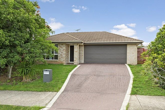 Picture of 40 Pepper Tree Drive, HOLMVIEW QLD 4207