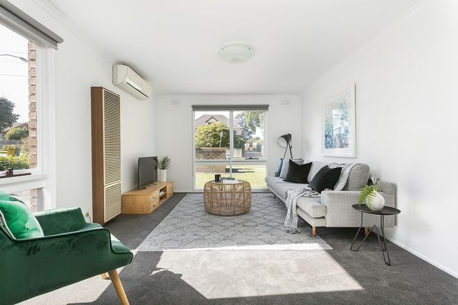 Picture of 1/19 Bamfield Road, HEIDELBERG HEIGHTS VIC 3081