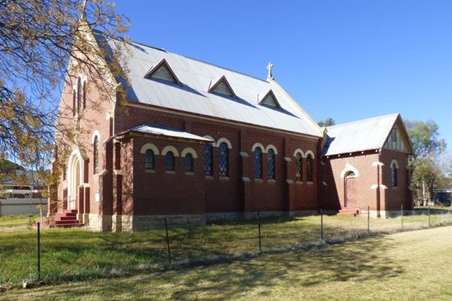 Picture of 11 Broad Street, KOORAWATHA NSW 2807