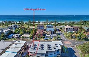 Picture of 12/26 Kingscliff Street, Kingscliff NSW 2487