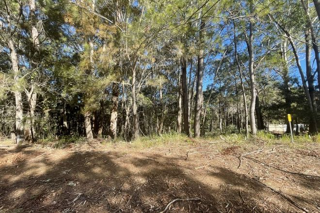 Picture of 38 Little Cove Road, RUSSELL ISLAND QLD 4184