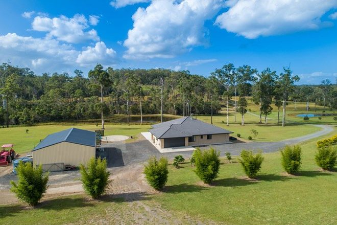 Picture of 12b Amber Way, KUNDABUNG NSW 2441