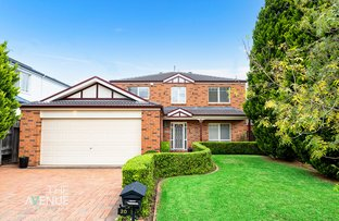 Picture of 20 Winter Avenue, Kellyville NSW 2155