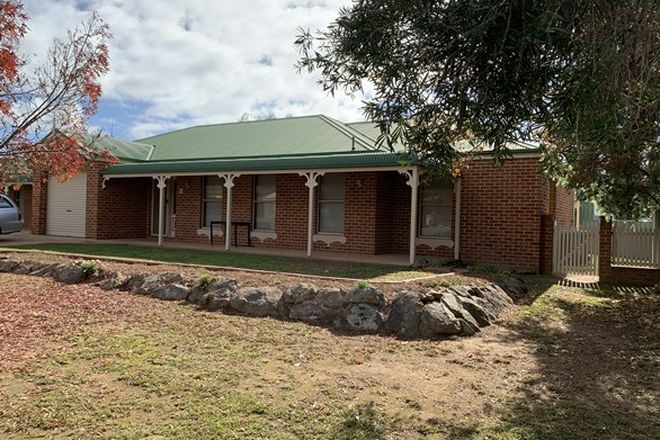 Picture of 1/4 Macquarie Drive, MUDGEE NSW 2850