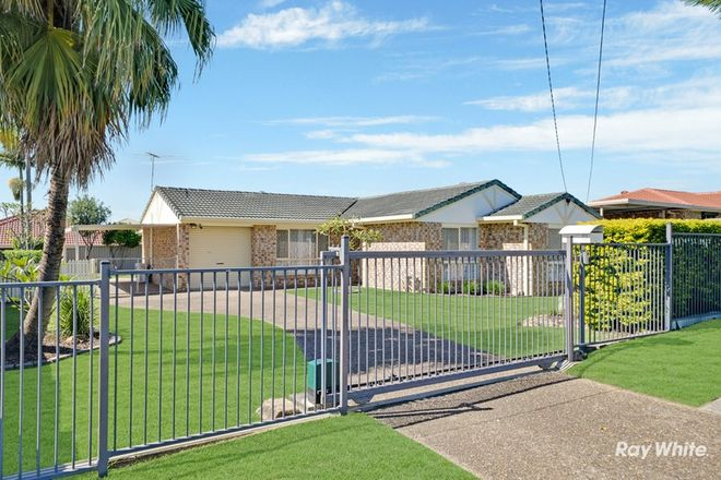 Picture of 18 Apex Street, MARSDEN QLD 4132