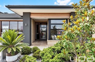 Picture of 35 Memory Crescent, Wyndham Vale VIC 3024