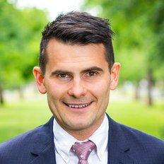 Tom Hector, Sales representative