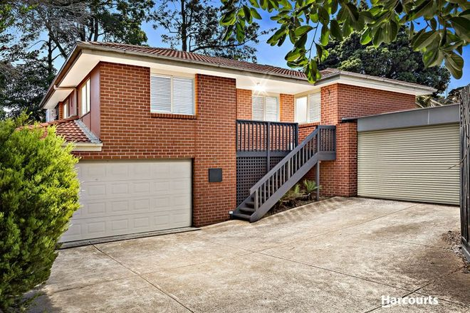 Picture of 2/35 Timmings Street, CHADSTONE VIC 3148