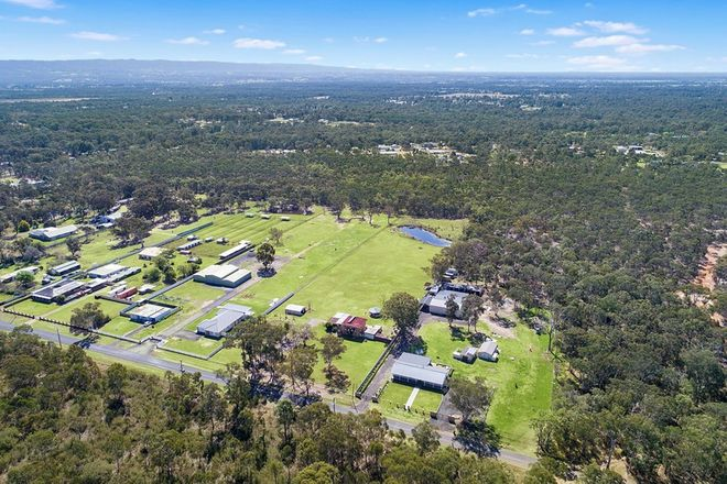 Picture of 129-135 Whitegates Road, LONDONDERRY NSW 2753