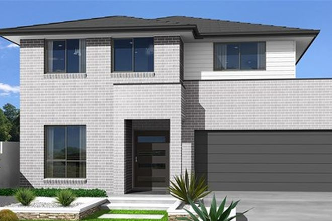 Picture of Lot 5378 Abell Road, MARSDEN PARK NSW 2765