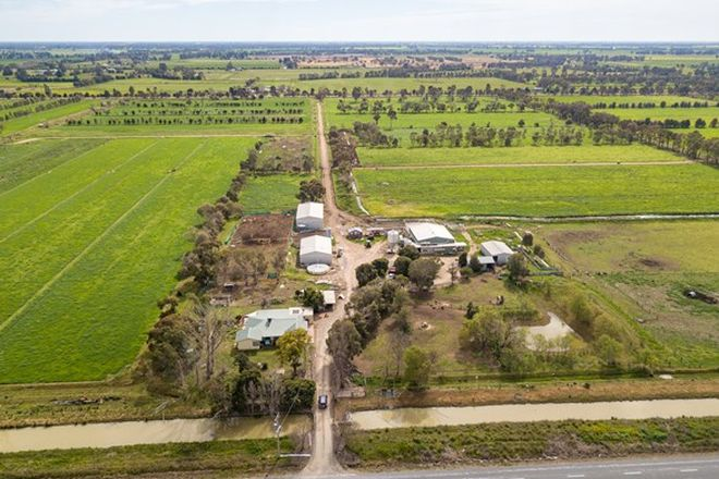 Picture of 409 Youanmite Road, INVERGORDON VIC 3636