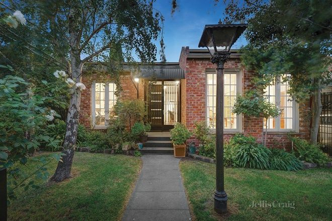 Picture of 13 Cooke Street, ESSENDON VIC 3040