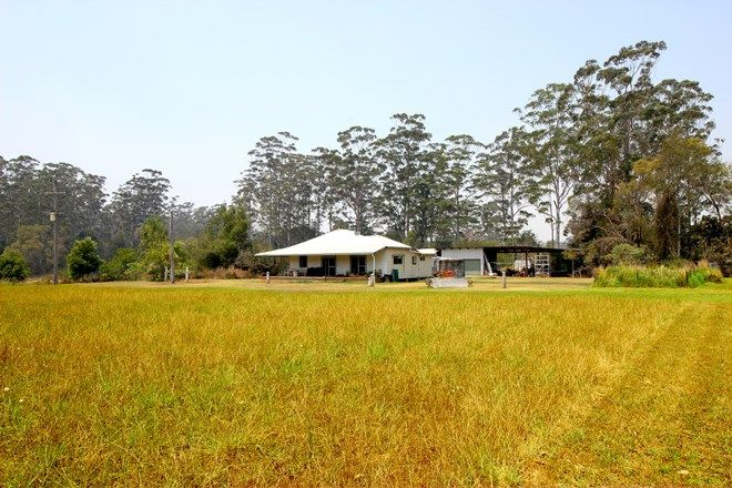 Picture of 58 Nelsons Road, HERONS CREEK NSW 2443
