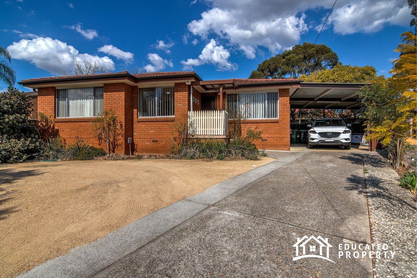 60 Grange Crescent, Cambridge Gardens NSW 2747, Image 0