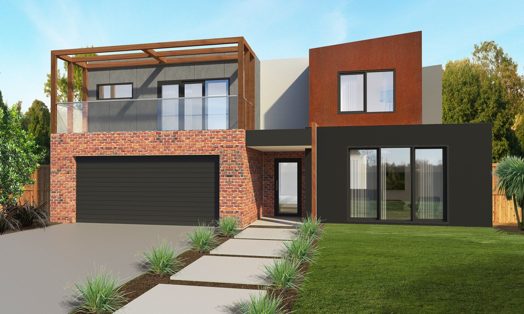 Lot 38 Eton  Avenue, Traralgon VIC 3844, Image 0