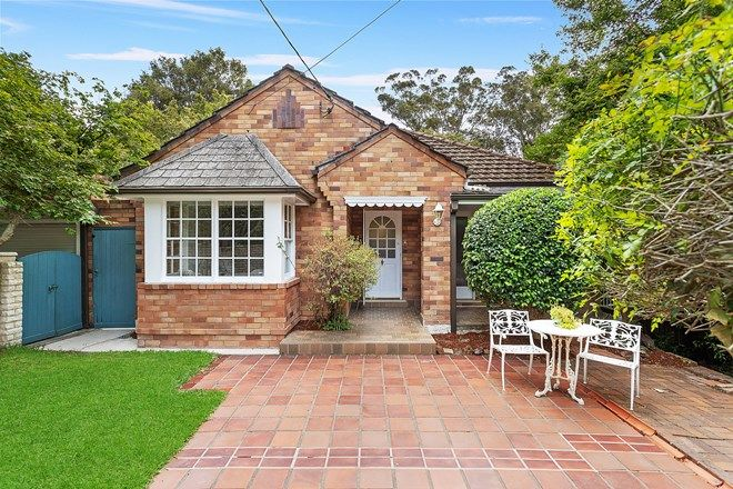 Picture of 19 Iona Avenue, WEST PYMBLE NSW 2073