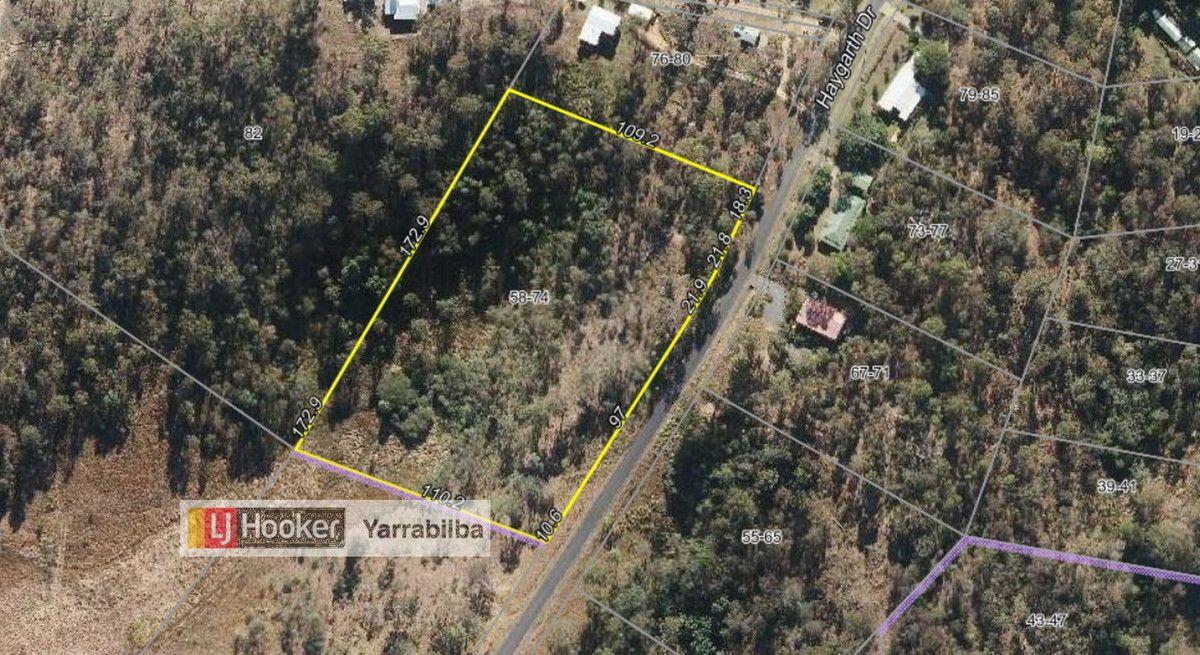 Lot 15/58 - 74 Haygarth Drive, Kooralbyn QLD 4285, Image 1