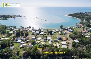 Picture of 3 Beelbi Place, Toogoom QLD 4655