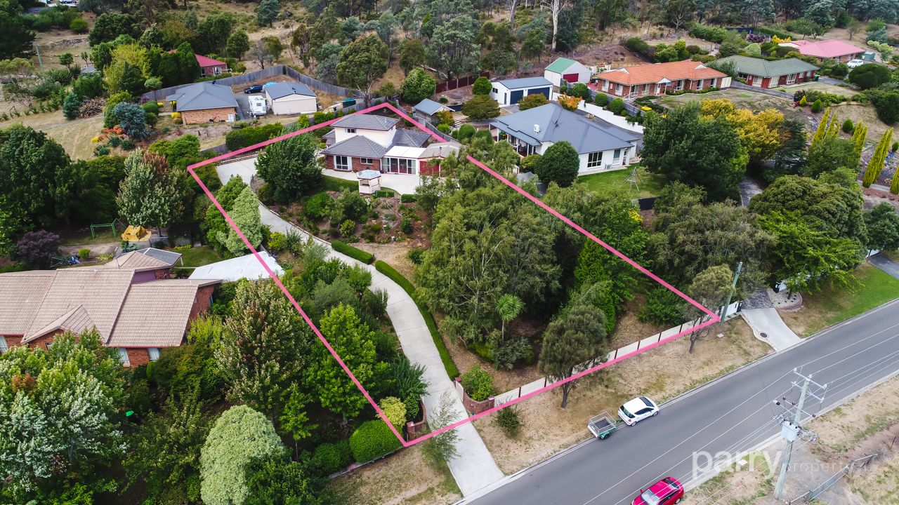 16 Longvista Road, Blackstone Heights TAS 7250, Image 0