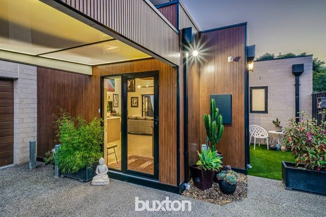 Picture of 47A Albert Street, GEELONG WEST VIC 3218