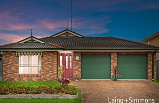 Picture of 11 Castlerock Avenue, Glenmore Park NSW 2745