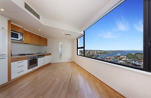 Picture of Unit 2204/30 Glen St, Milsons Point NSW 2061